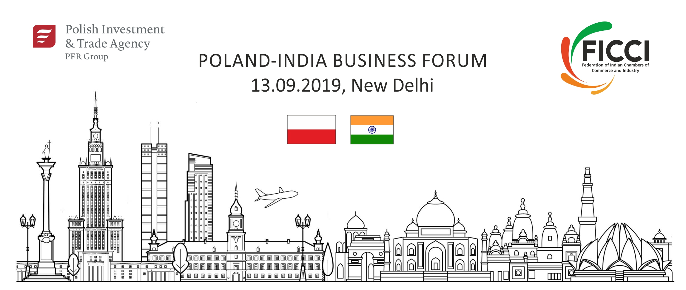 Business Forum Polska - Indie, New Delhi - PAiH